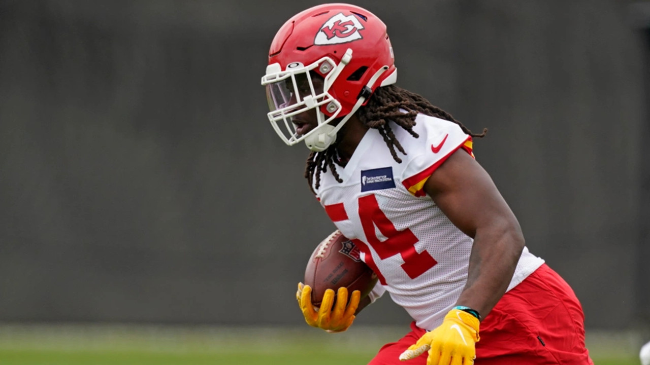 Nick Bolton Should Be A Pleasent Surprise For The Chiefs D