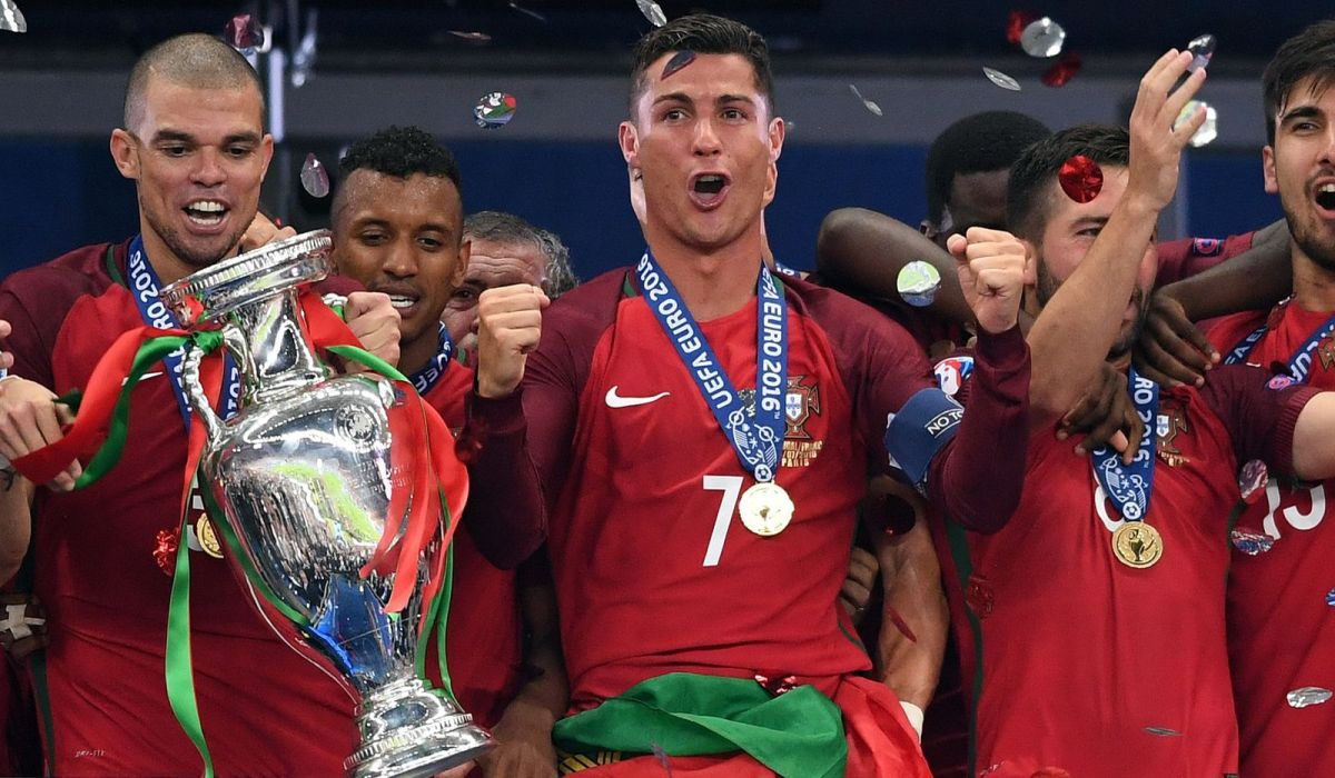 Portugal Looking To Defend Their European Crown
