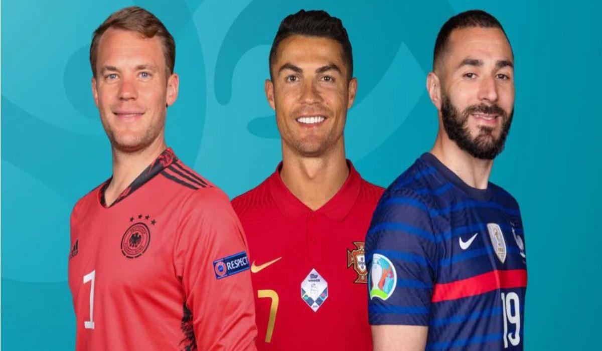 Euro 2020: Euro 2020 Matchday 4 Preview
