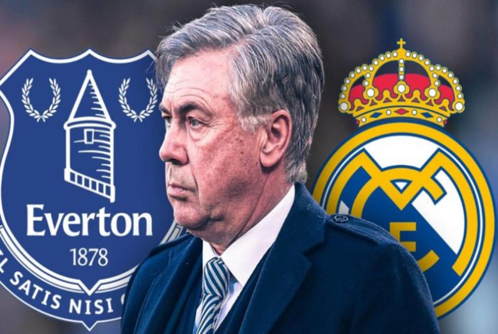 Carlo Ancelotti Appointed As Real Madrid Manager