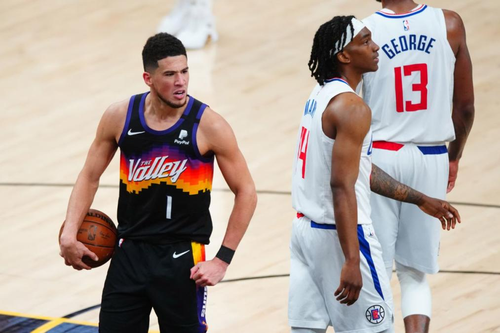 Nba Playoffs: 2021 Western Conference Finals Preview