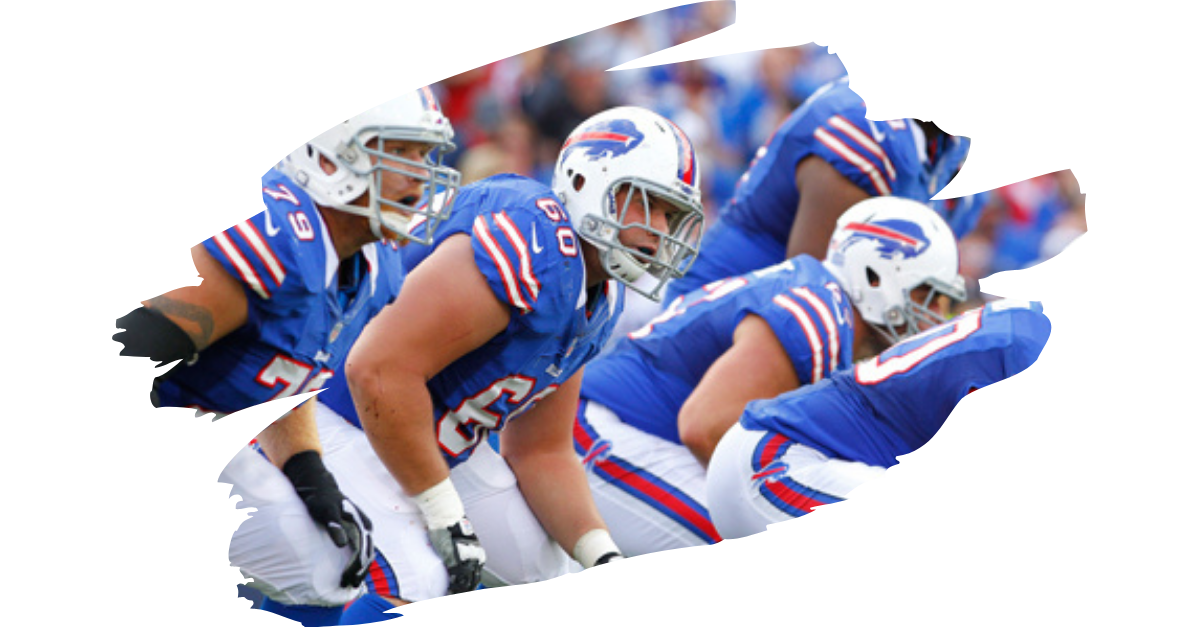 Buffalo Offensive Line