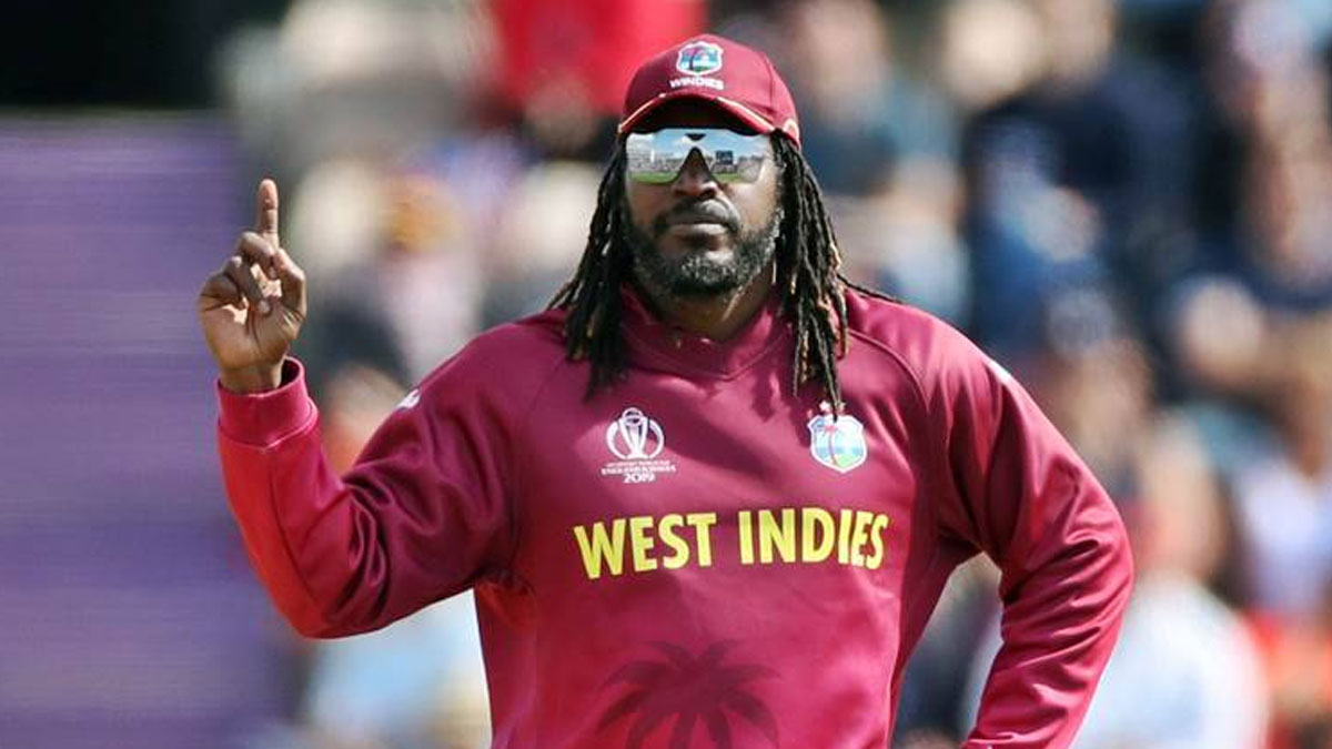 Chris Gayle - The Most Entertaining Cricketer Ever