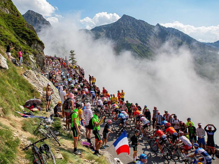Col du Tourmalet 2019 Tour de France 8774bdb