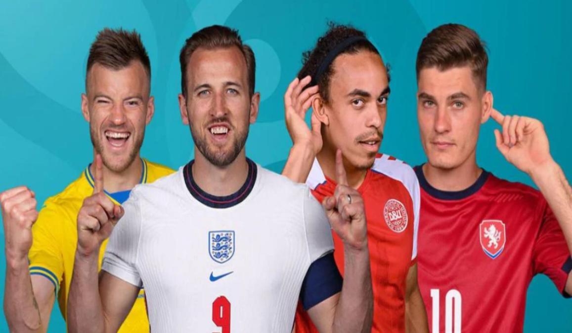 Euro 2020 Preview Czech Republic Vs Denmark England Vs Ukraine