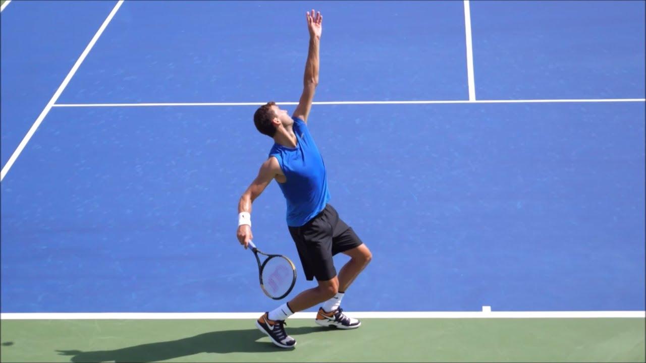 Exploring the Benefits of Tennis
