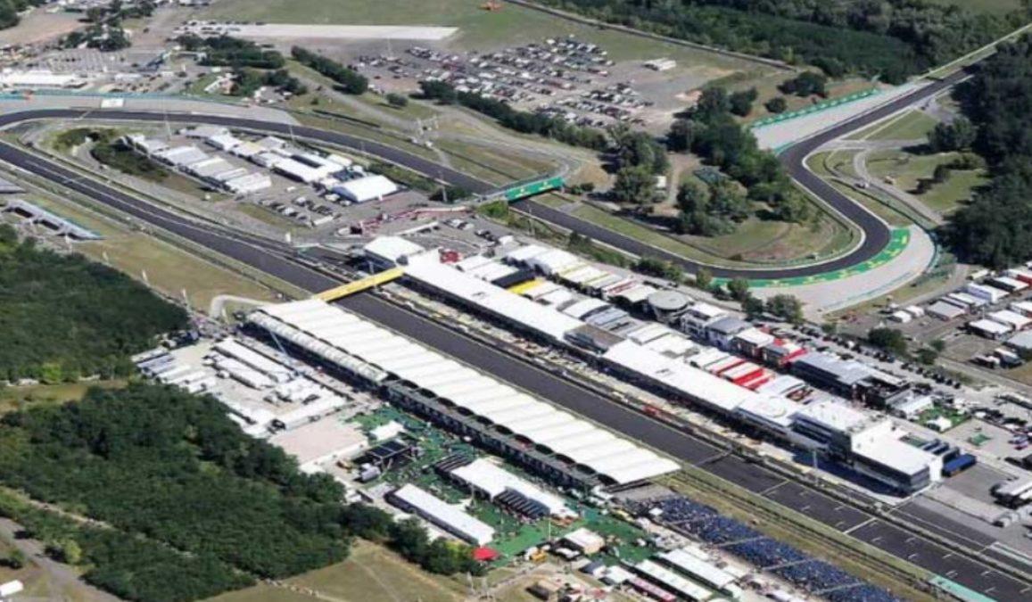 Can Lewis Hamilton win the Hungarian GP