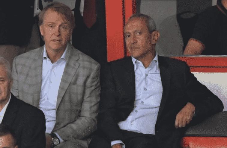 Owners of Aston Villa Football Club