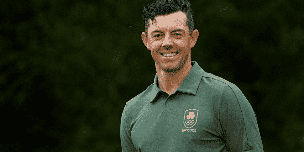 Rory Mcilroy Olympics