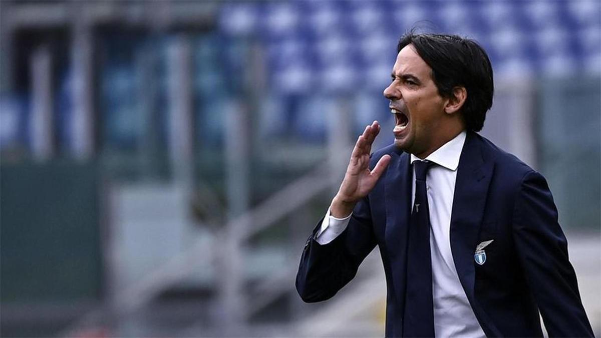 Simeone Inzaghi