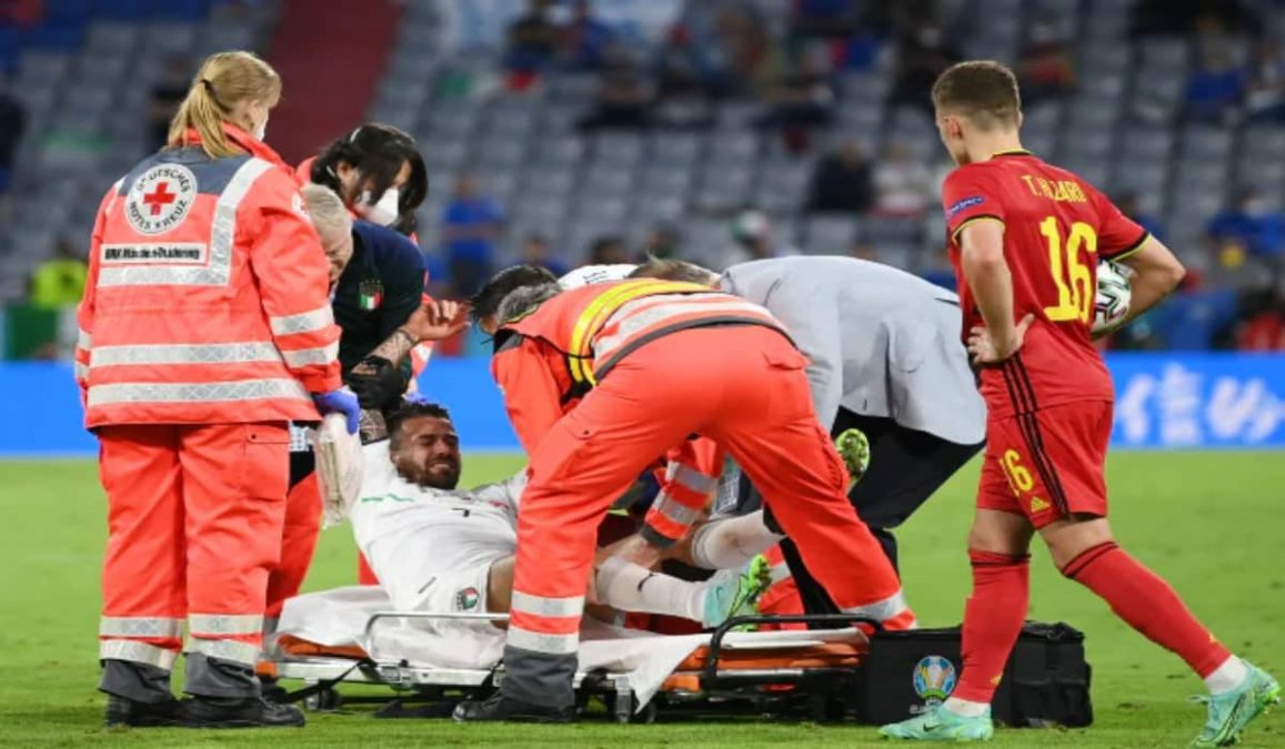 Spinazzola Injury A Setback For Italy.jpg