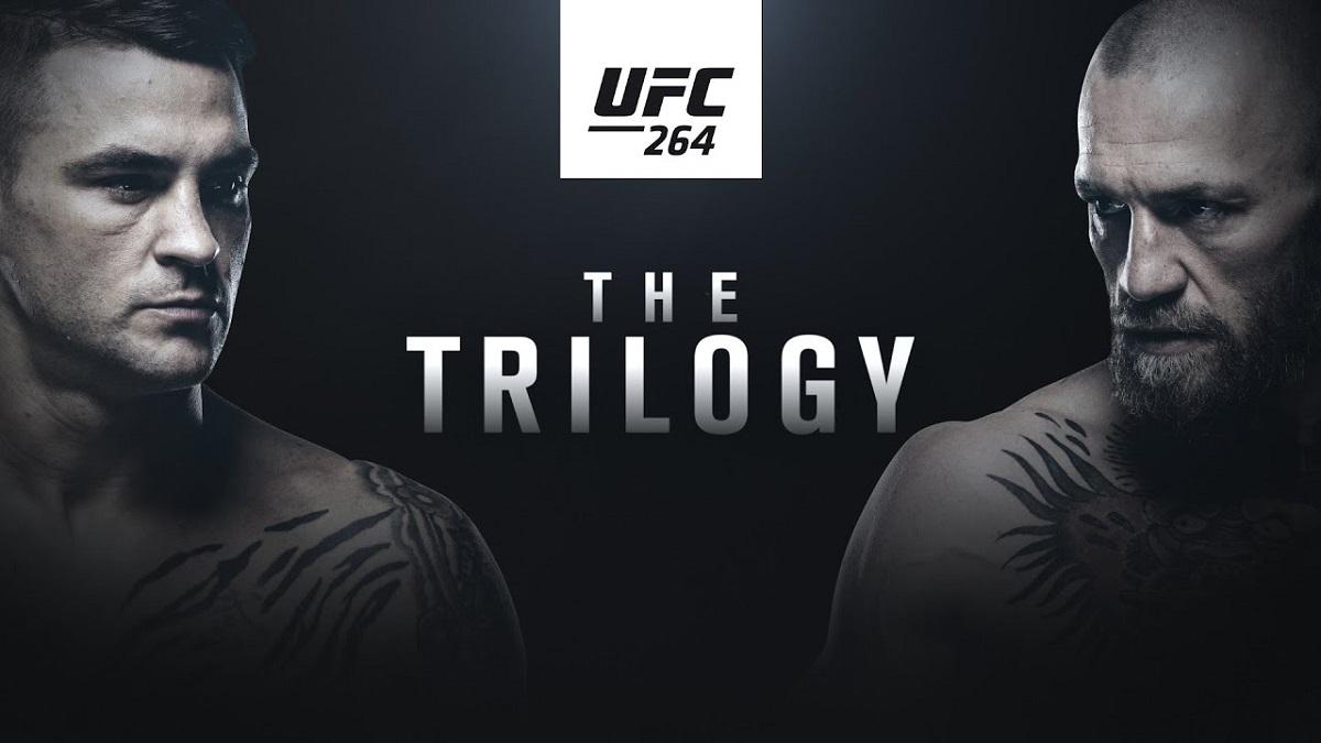 Conor McGregor looks to regain his elite status at UFC 264