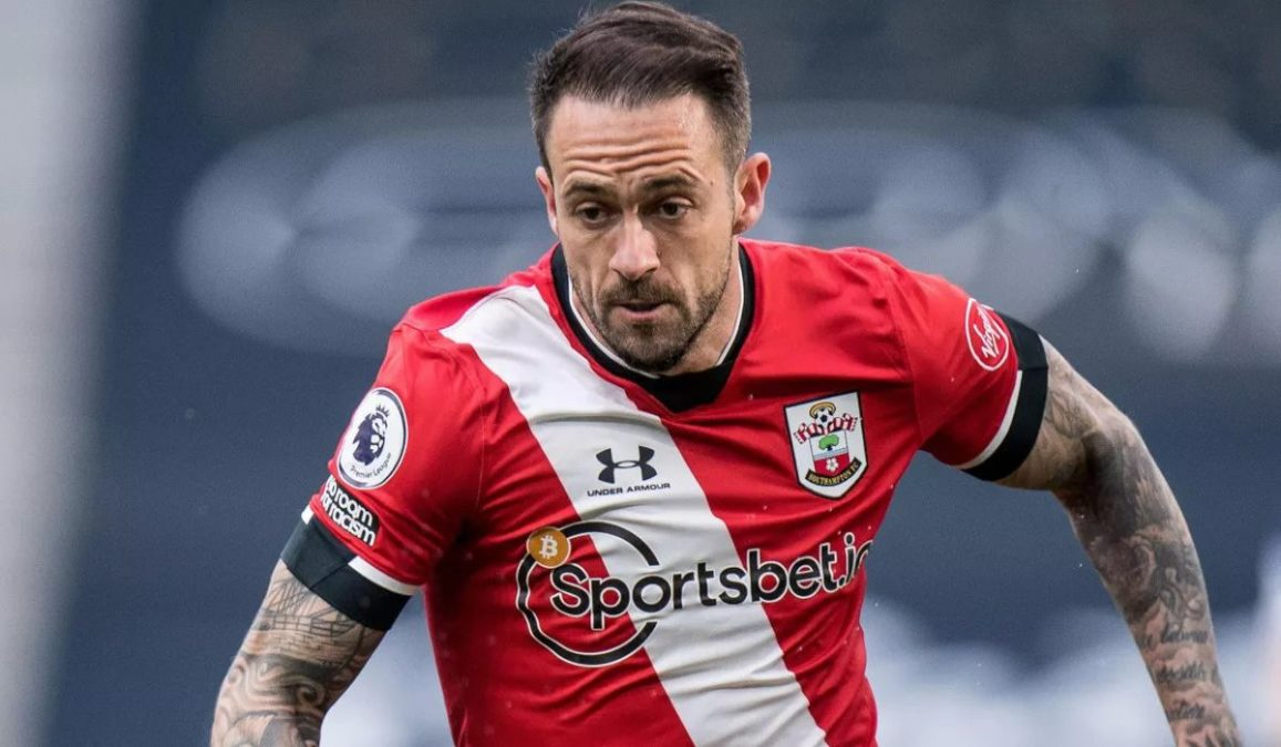 Danny Ings Signs For Villa