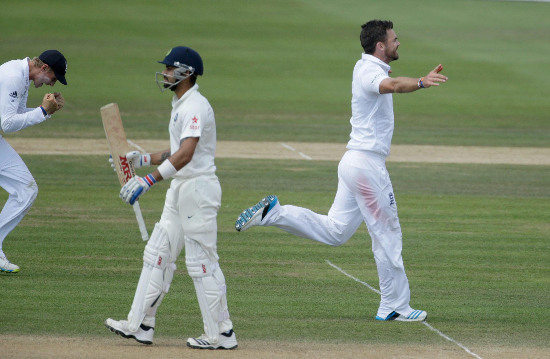 Joe Root's England Welcome Virat Kohli's India For Five-Test Showdown