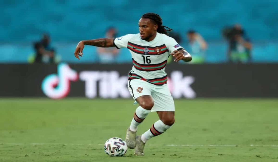 Renato Sanches Targeted By Barcelona And Bayern 1