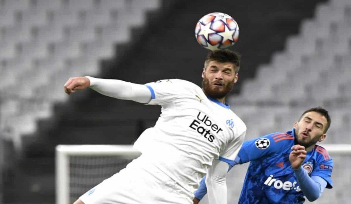 West Ham United Interested In Marseille Defender Caleta Car