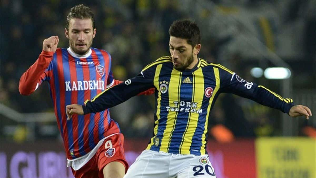 Turkish Football Player Murders 1 And Injures 4