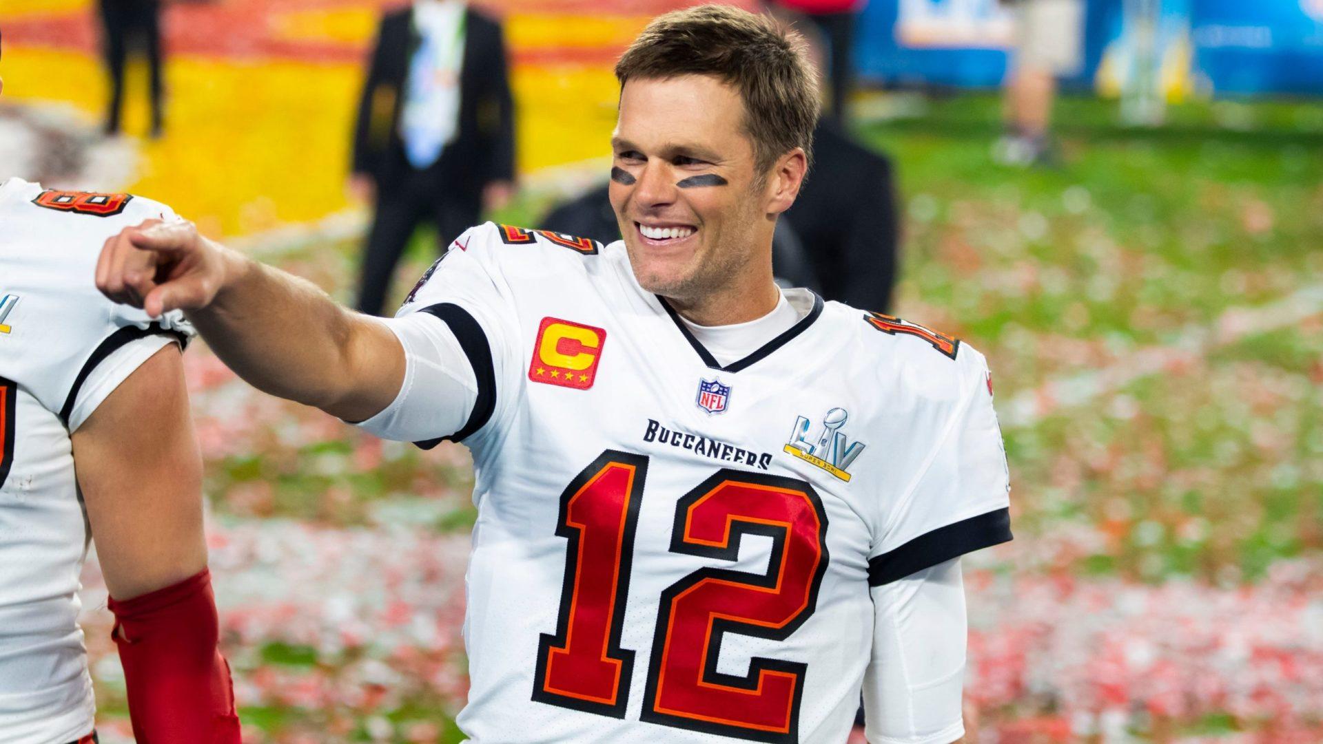 Bucs Tom Brady