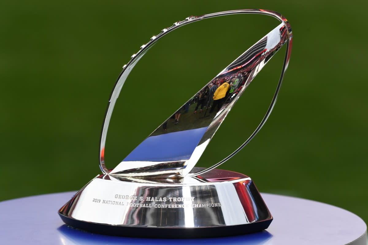 George Halas Trophy