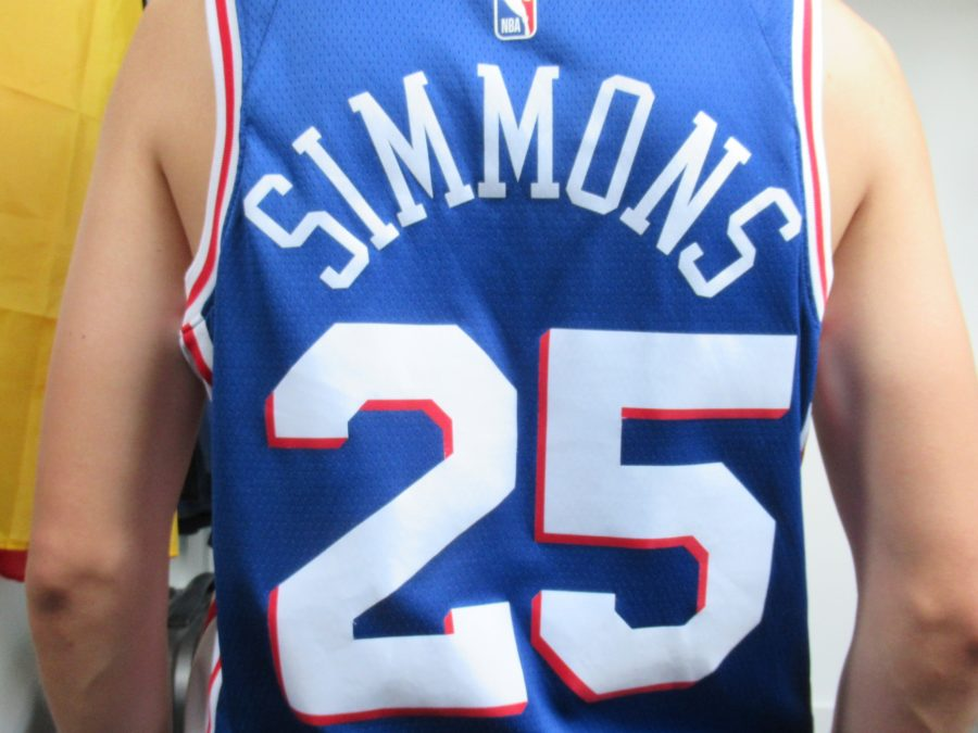 What To Do With Ben Simmons
