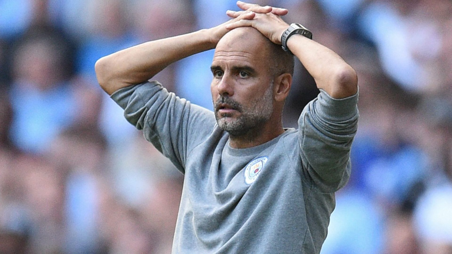 Manchester City Missed Out On Signing Barcelona Starlet