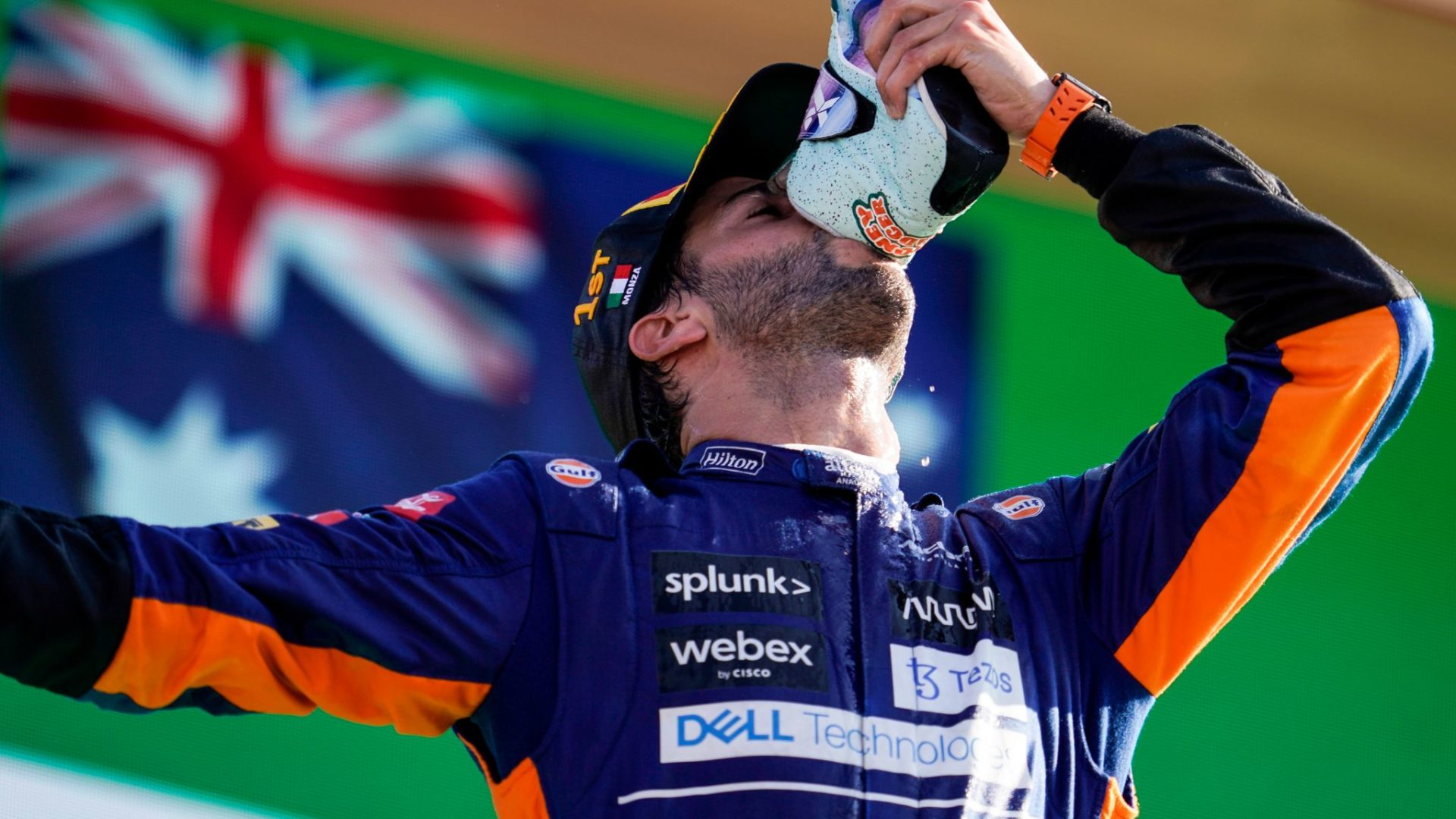 Ricciardo's Redemption And Championship Controversy, What Happened At Monza?