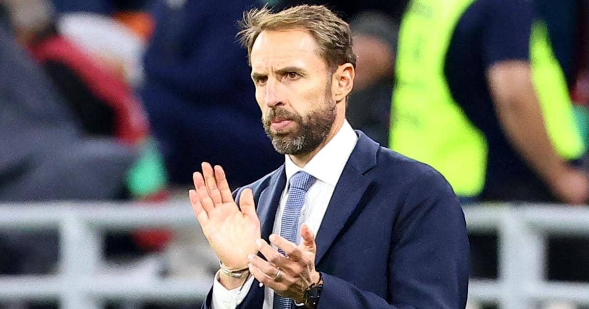Gareth Southgate weighs up proposed World Cup changes