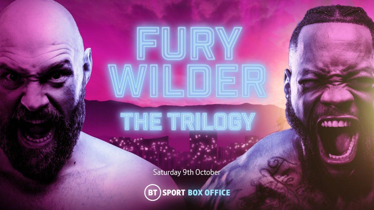Fury V Wilder 3