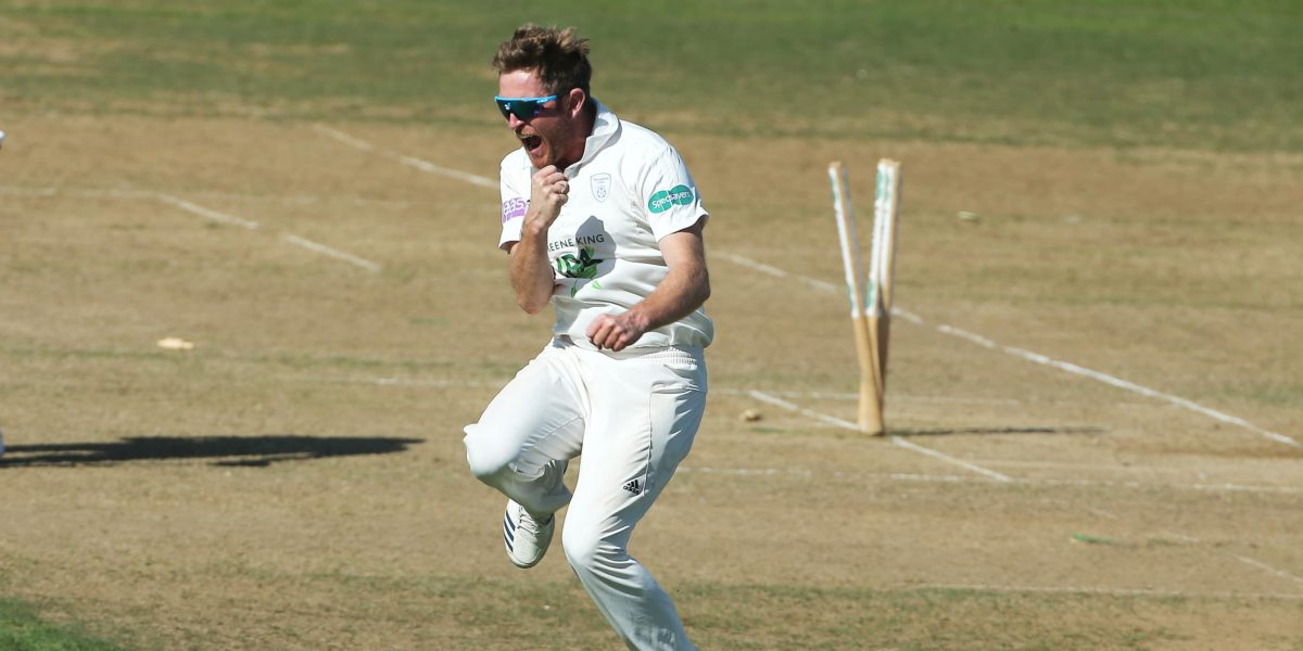 Delightful Dawson Puts Nottinghamshire In A Spin