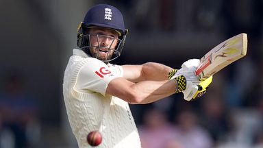Woakes &Amp; Miles Take 3 Wickets Each As Warwickshire Win Title