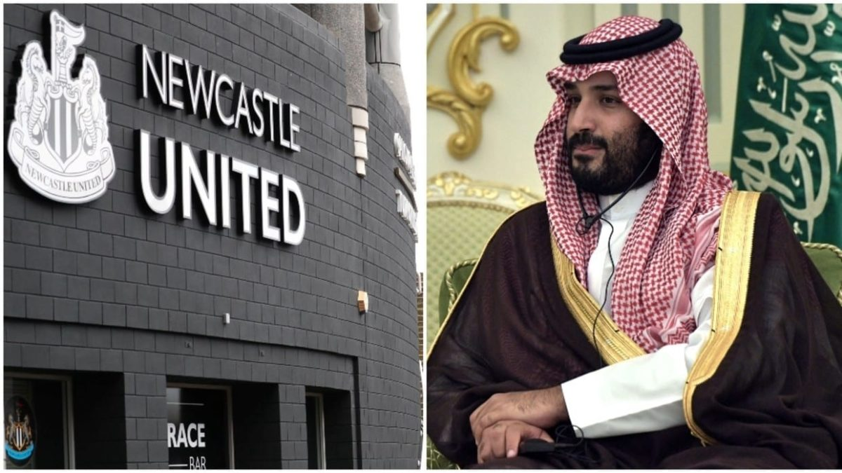 £300 Million Newcastle United Takeover Confirmed