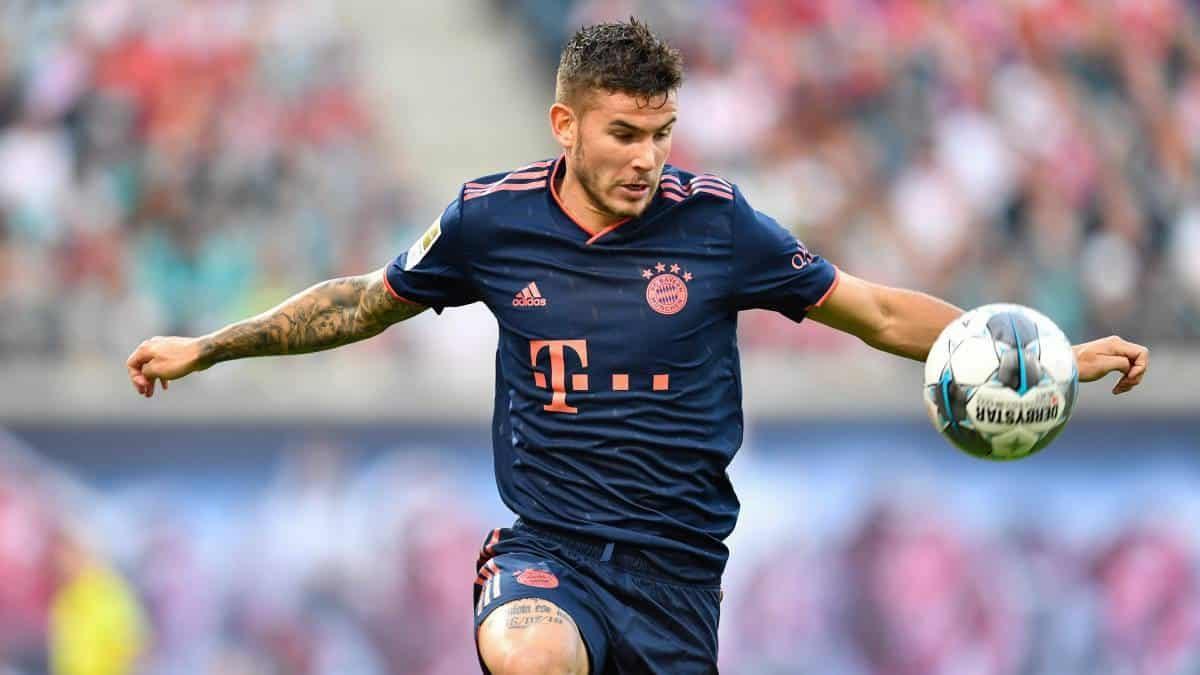 Bayern Munich Defender Lucas Hernandez Given 6 Months In Prison