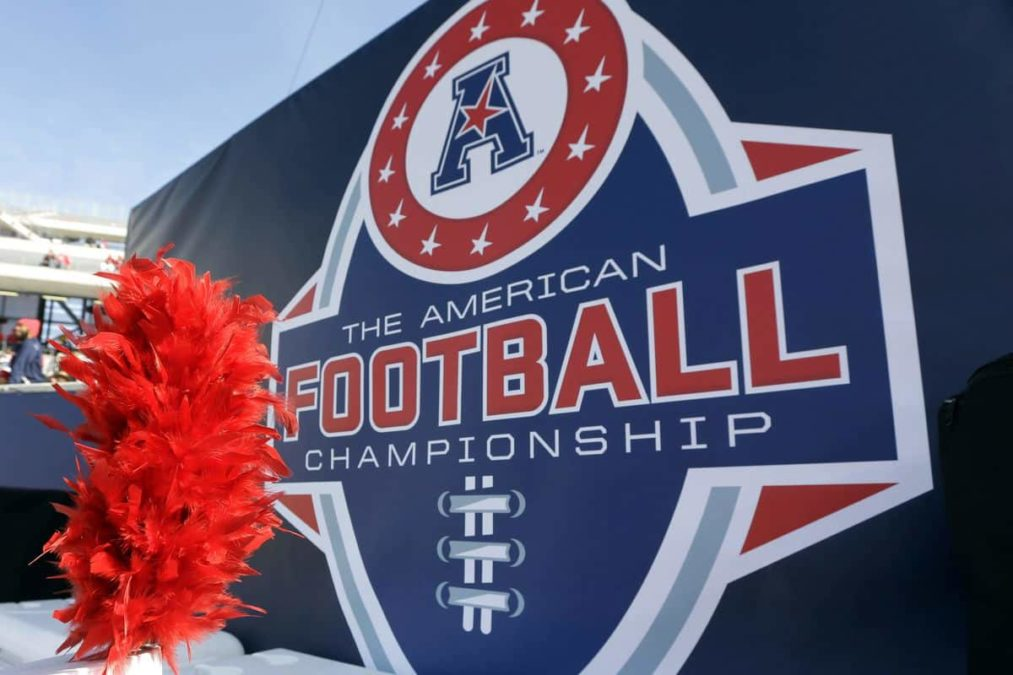 6 Schools Agree To Join American Athletic Conference