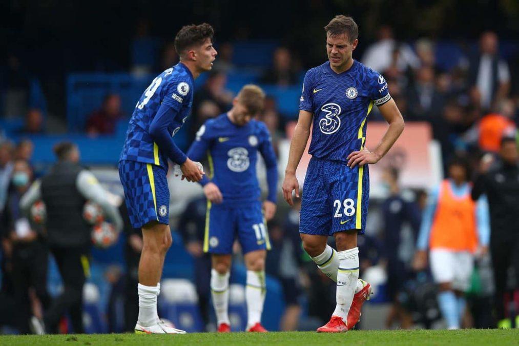 Super Boring Chelsea?