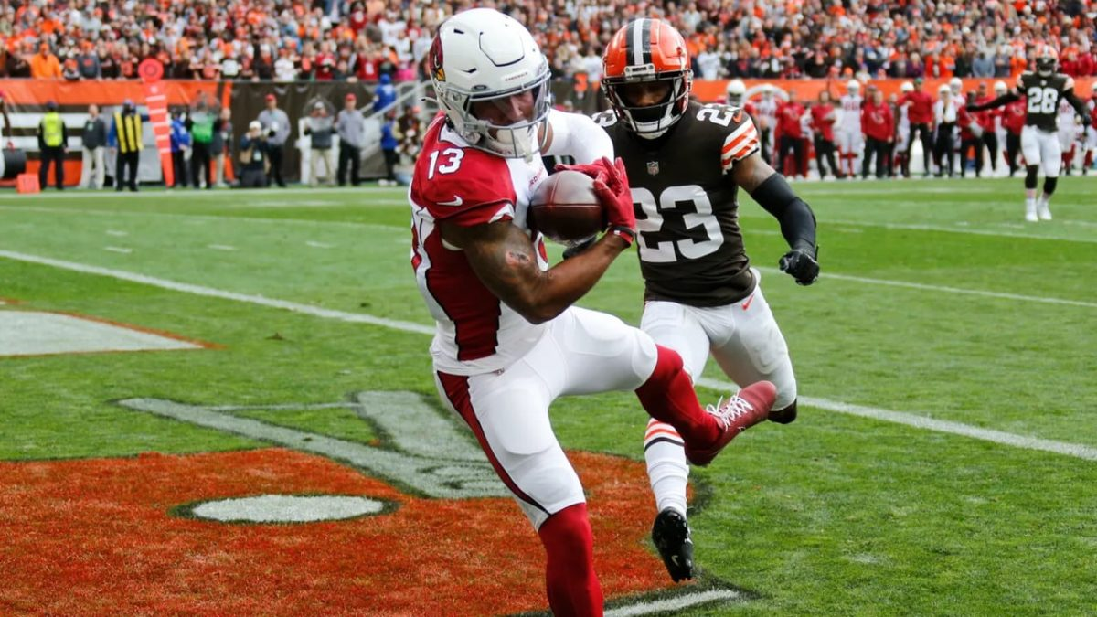 Nfl Week 6 Saw The Cardinals Extend Their Undefeated Streak