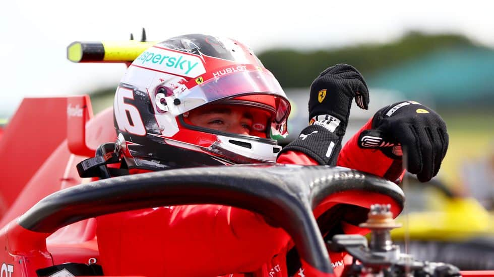 Does Charles Leclerc Have What It Takes To Be A World Champion?