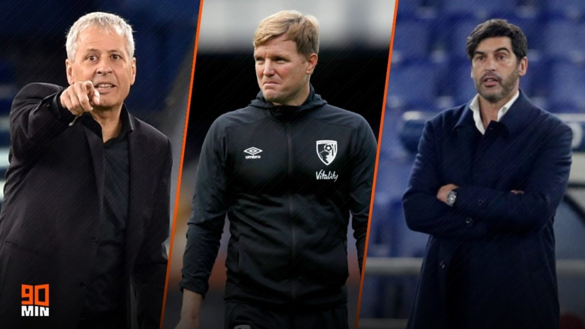 The New Magpies Boss: Top 5 Candidates To Replace Bruce