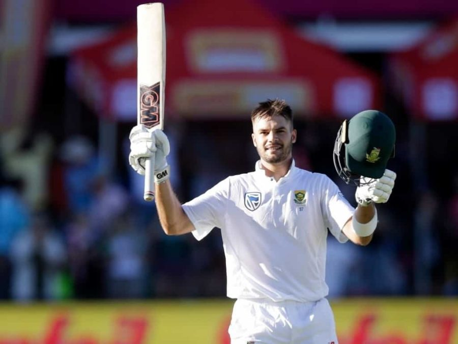 Markram Quickfire Fifty Sees South Africa Defeat West Indies