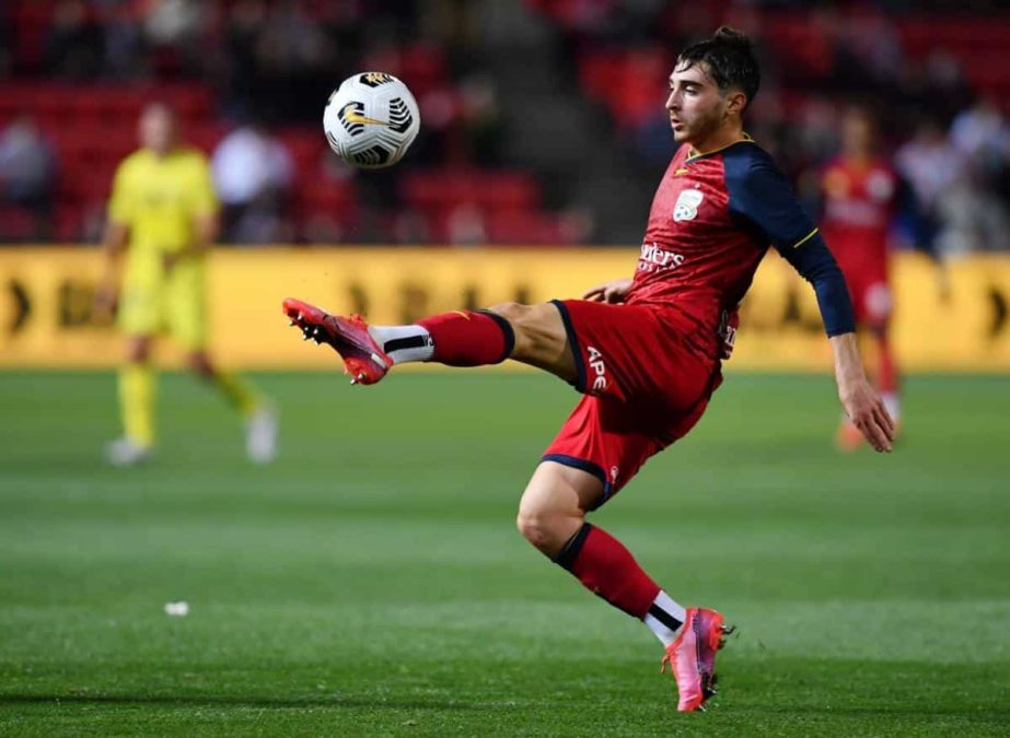 Adelaide United Player Josh Cavallo Comes Out As Homosexual