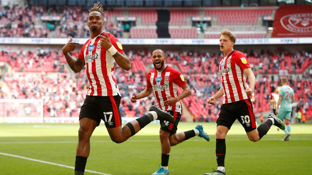 Struggle To The Top 1 - Brentford Fc