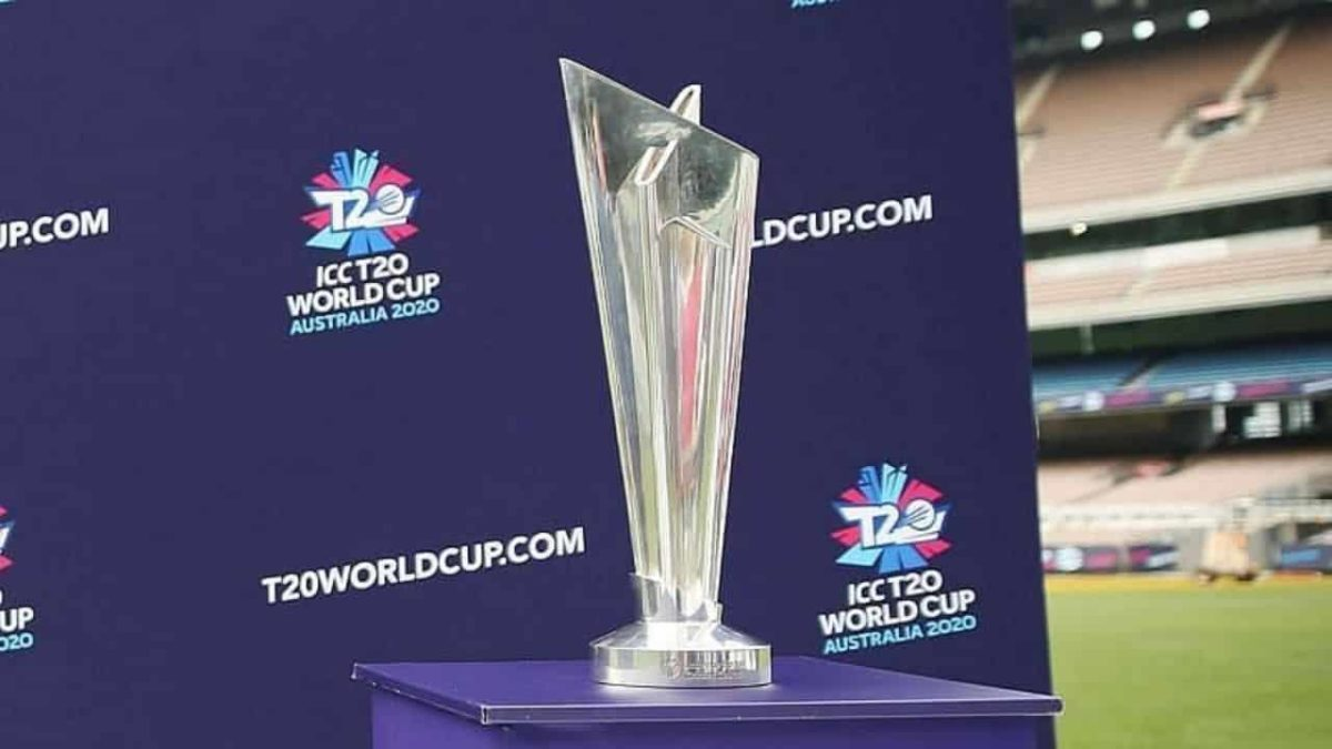 Uae And Oman Set For T20 World Cup