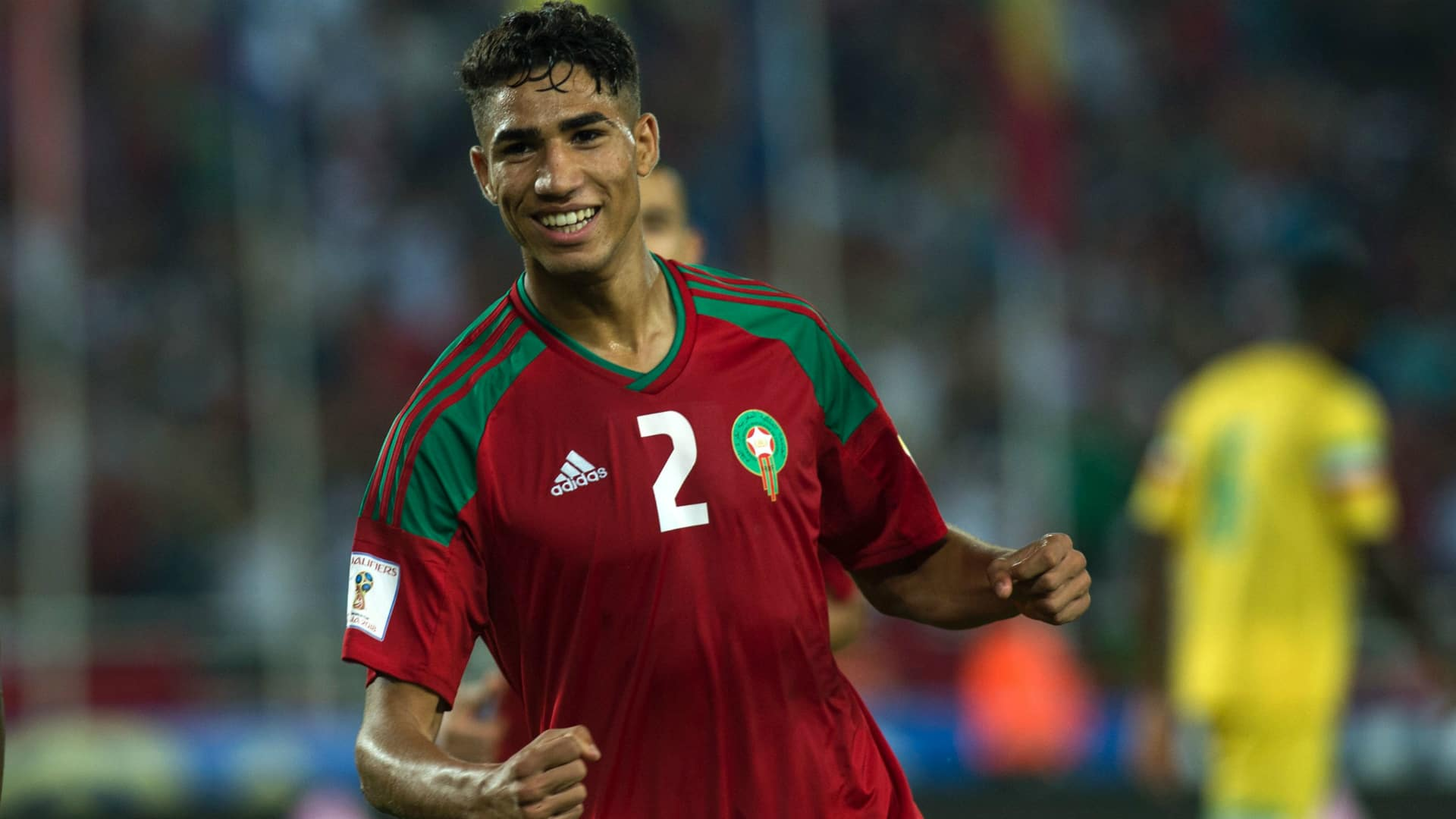 African World Cup Qualification: Matchday 3