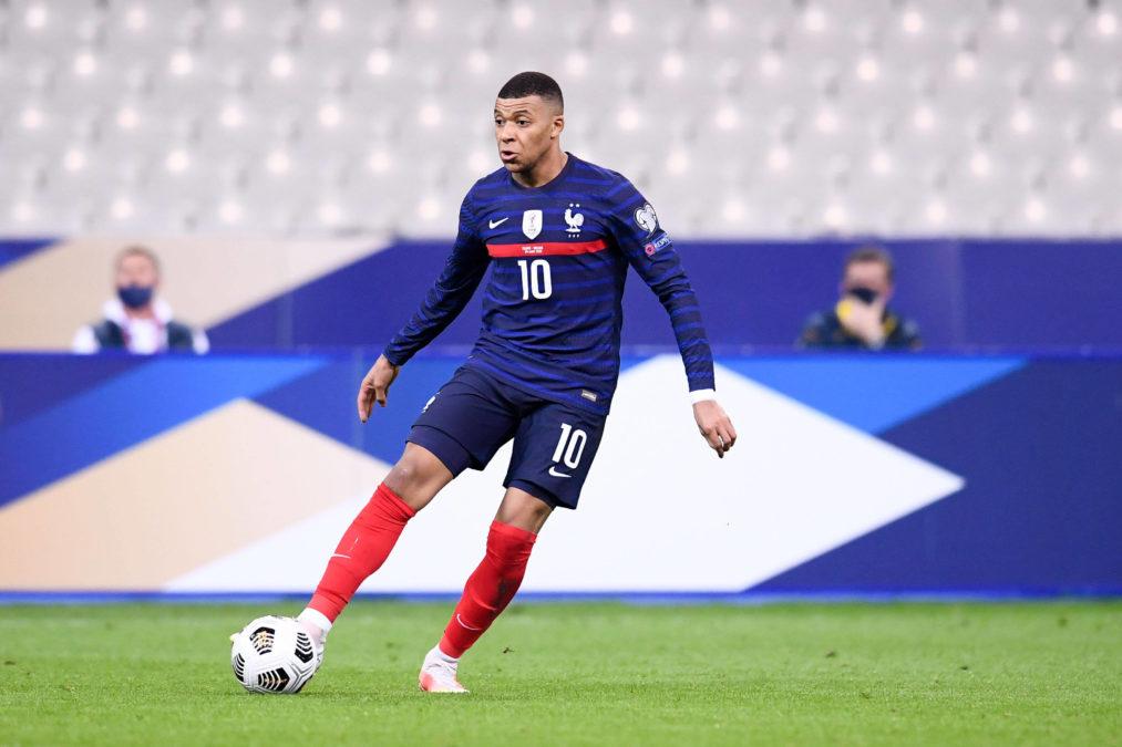 Fantastic France Forwards Win UEFA Nations League
