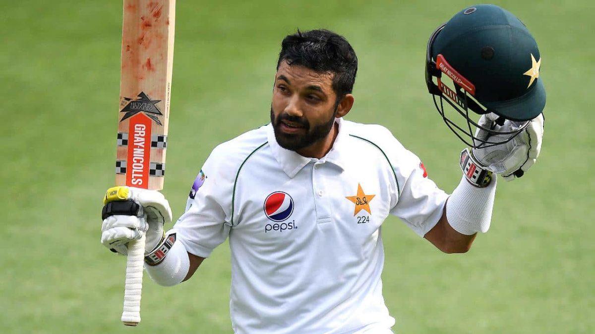 Rizwan &Amp; Azam See Pakistan To History-Making Win